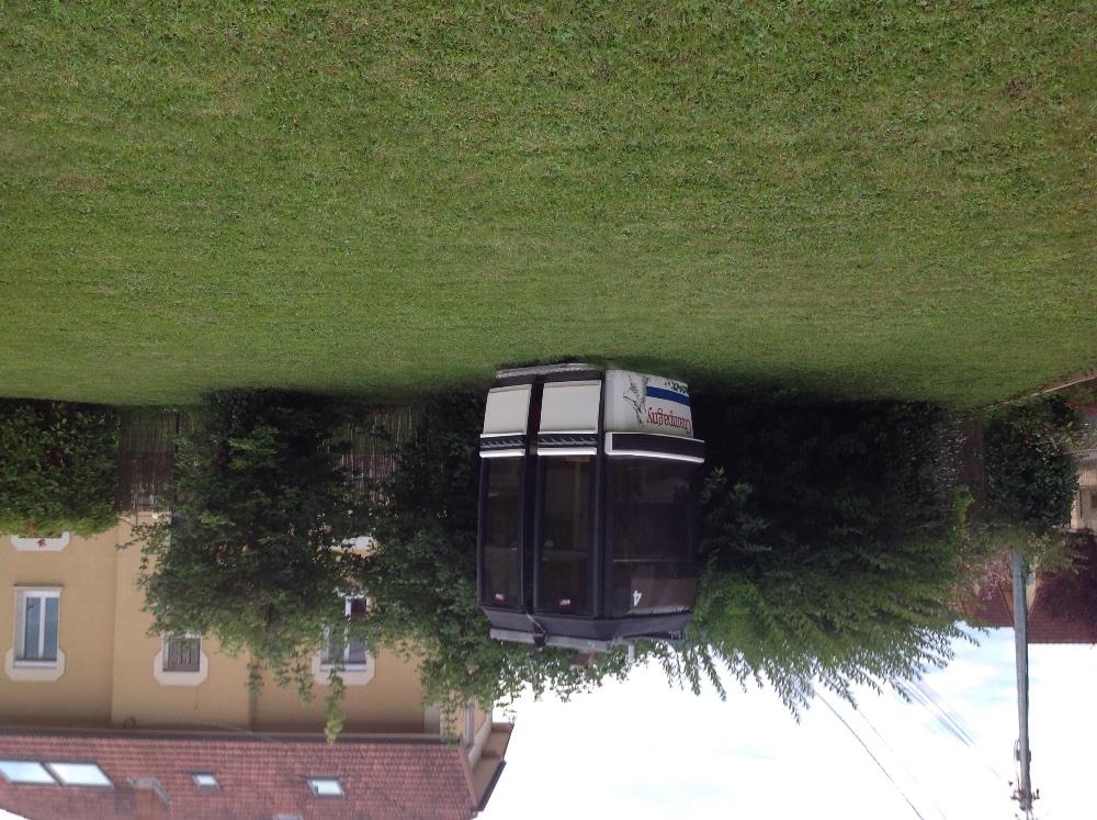Aire camping-car à Chambéry (73000) - Photo 4